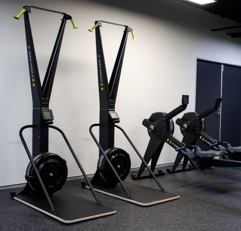 Concept2 Skierg Crossfit