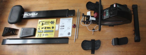 ProForm 440R Rower Assembly