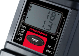 ProForm 440R Rower Monitor