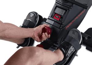 ProForm 440R Rower Resistance Knob