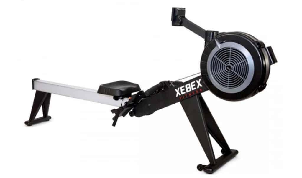 Xebex Rower Crossfit