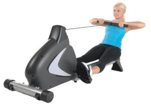 Stamina Avari Magnetic Exercise Rower