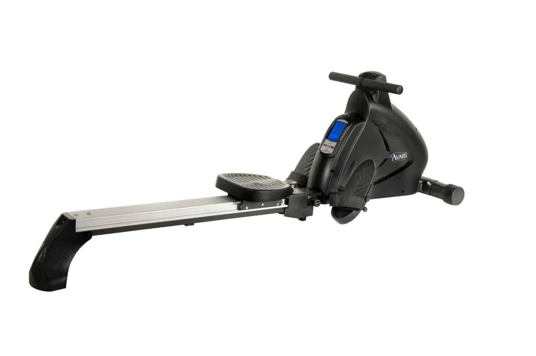 avari rowing machine