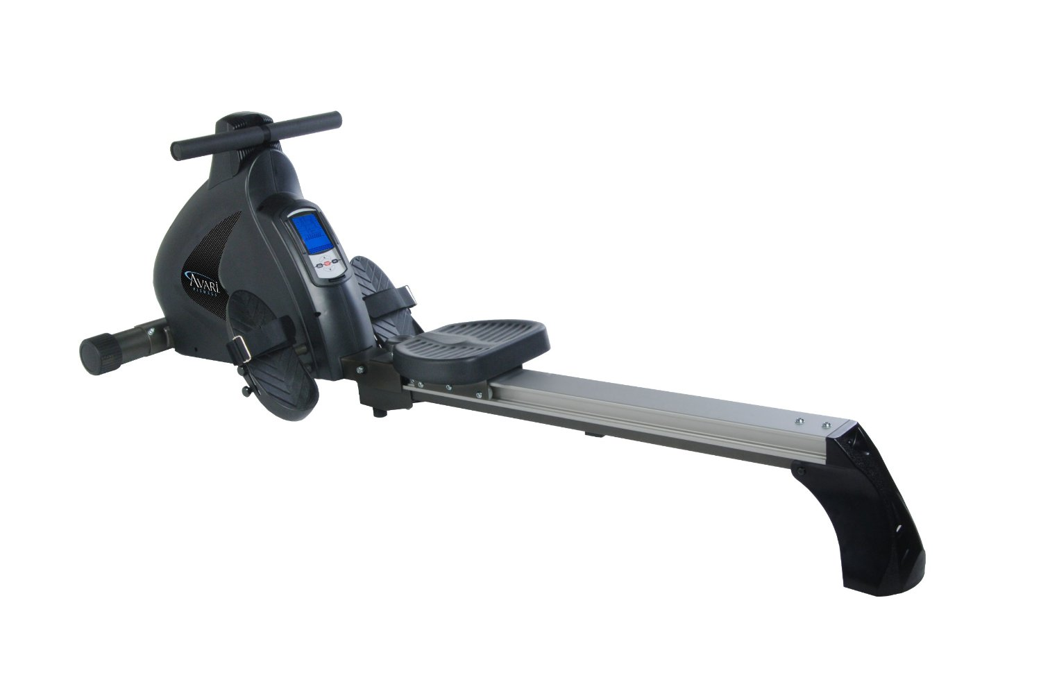 rowing machine exercise
