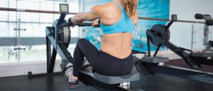 Calories Burned on Rowing Machine - Complete Breakdown