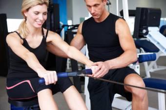 rower machine calories burned