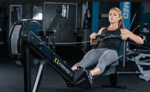 Rowing Machine Calories