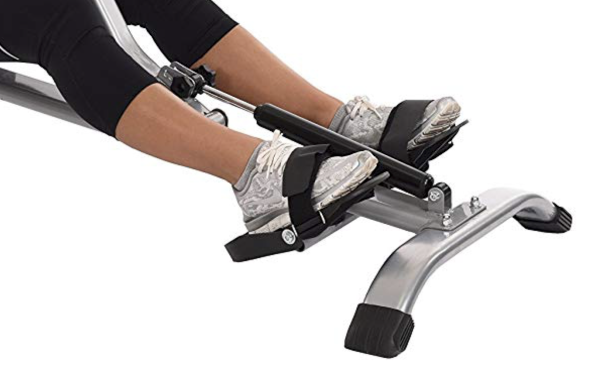 Stamina InMotion Rower Assembly