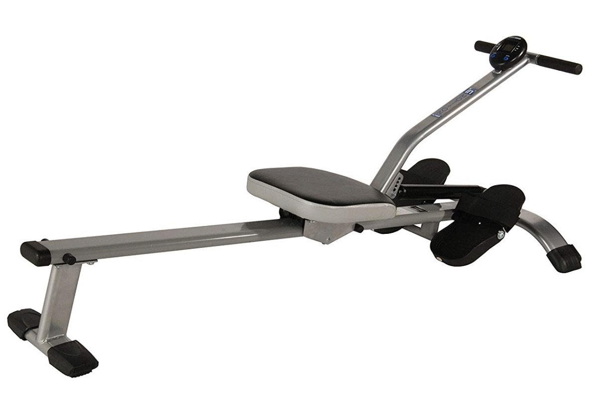 Stamina InMotion Rower Review