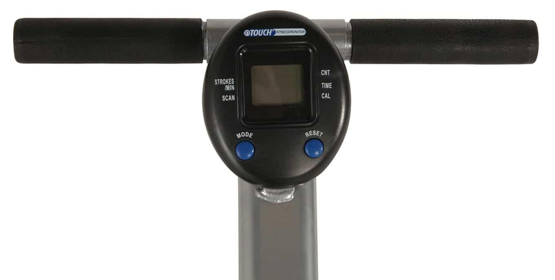 Stamina InMotion Rowing Machine Monitor