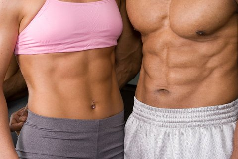 rowing machine abs benefits