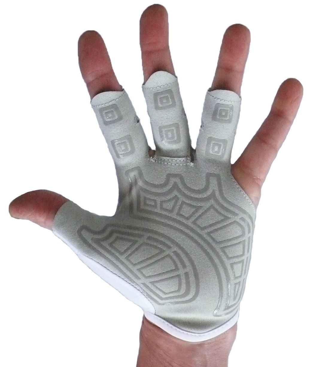 Hybrid Rowing Glove