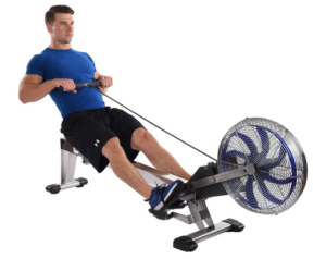 Stamina ATS Air Rower 1405 Review