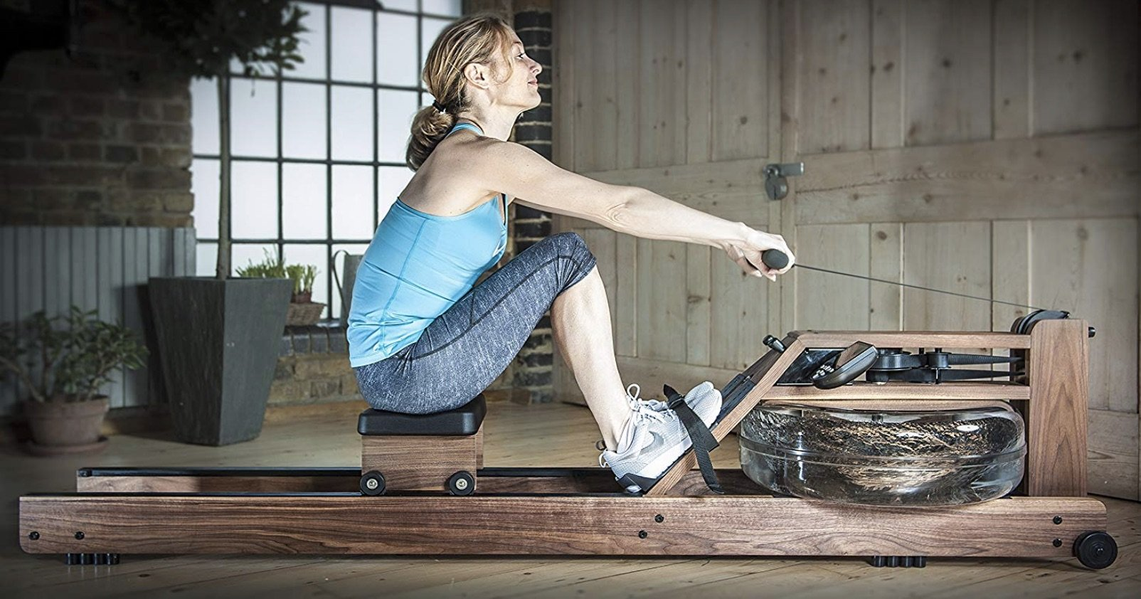 WaterRower Classic Comfort