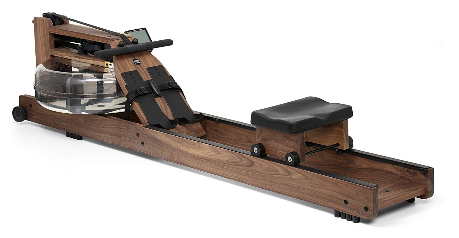 WaterRower Classic Rower Build Quality