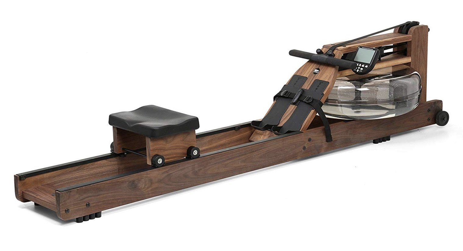 WaterRower Classic Rowing Machine Review