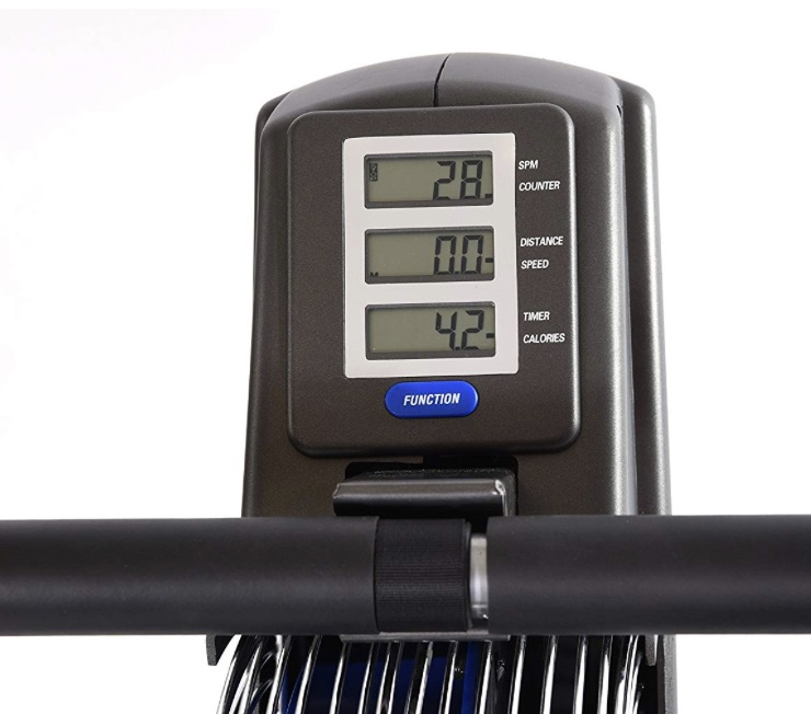 Stamina ATS Air Rower 1402 Monitor