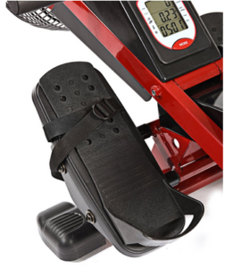 Stamina X Air Rower Foot Pedals