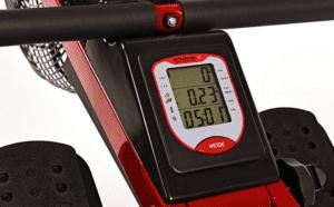 Stamina X Air Rower Monitor