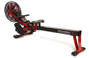 Stamina X Air Rower Review