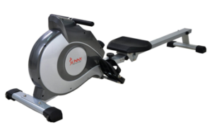 Sunny Health & Fitness SF-RW5515 Magnetic Rowing Machine
