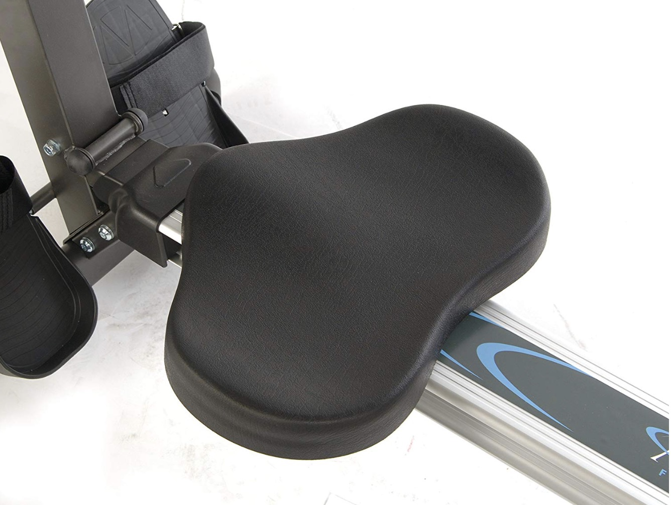 Avari Easy Glide Rower Comfort