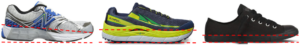 Best Rowing Machine Shoes