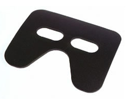 seat pad for rowing machine