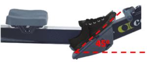 Indoor Rowing Shoes