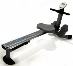Stamina Avair Easy Glide Rowing Machine Comfort