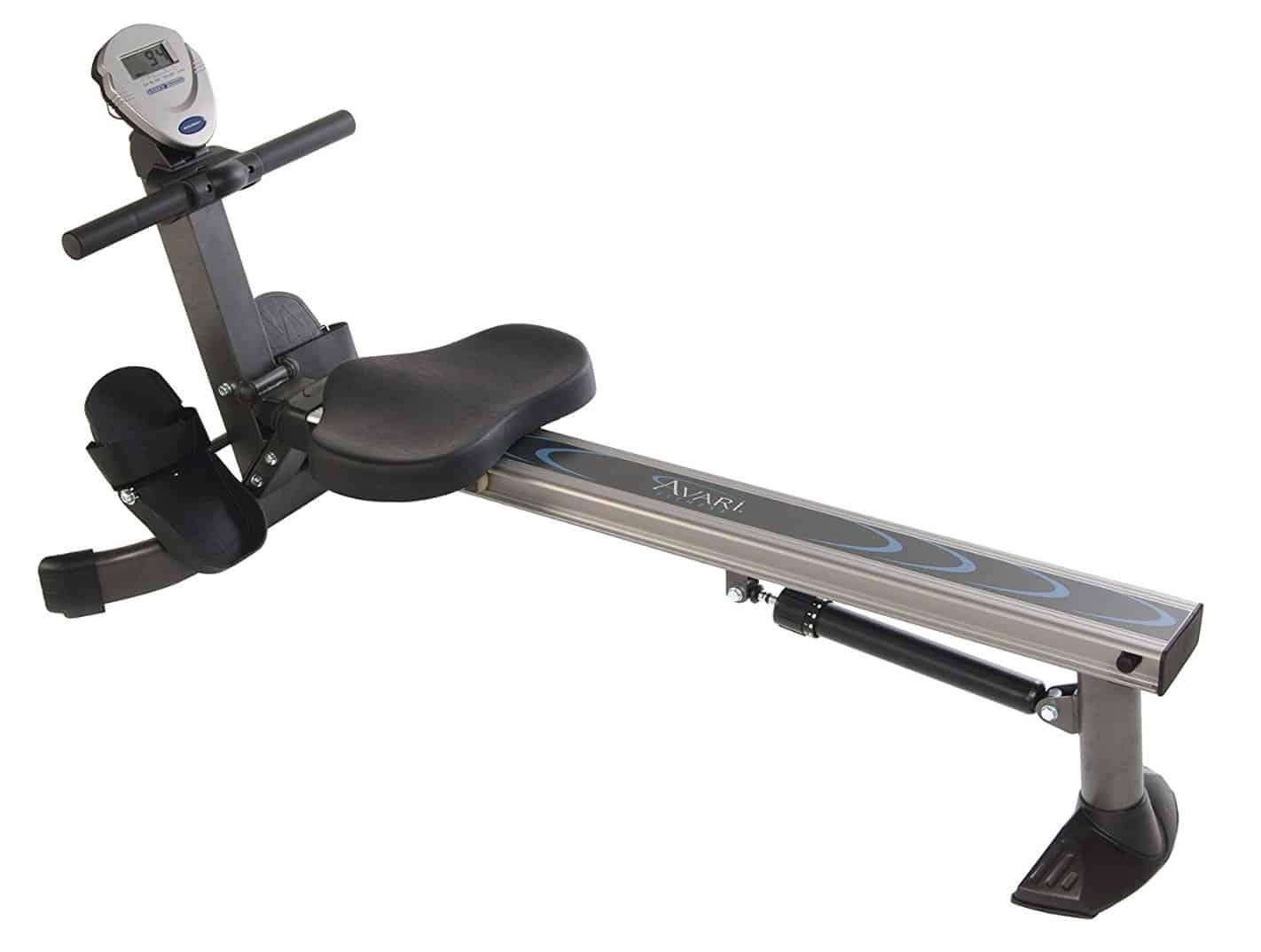 Stamina Avari Easy Glide Rower Review