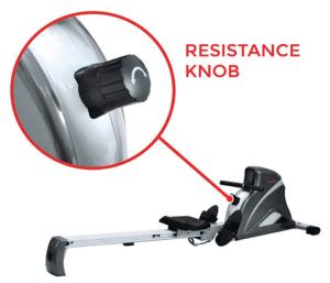 Sunny Health & Fitness SF-RW5508 Resistance