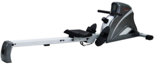 Sunny Health & Fitness SF-RW5508 Ultra Tension Magnetic Pro Rower