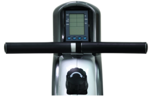 Sunny Health & Fitness SF-RW5508 Ultra Tension Magnetic Pro Rower Monitor