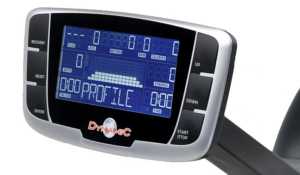 Dynamic R1 Pro Rowing Machine Monitor