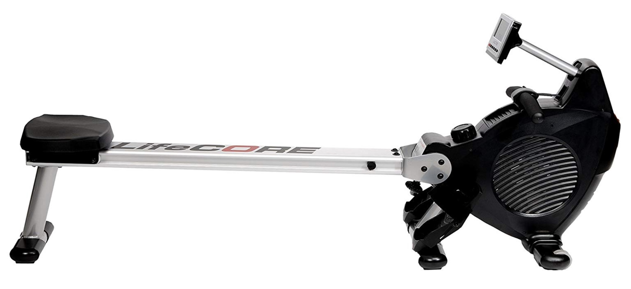 LifeCore R88 Rower Resistance