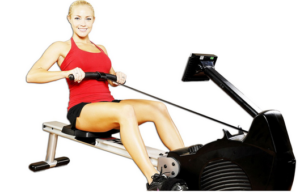 Lifecore Fitness R88 Rower Review