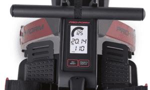 ProForm 550R Rowing Machine Monitor