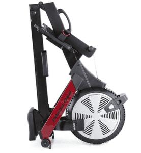 ProForm 550R Rowing Machine Storage