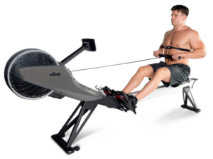 Velocity Exercise Vantage Programmable Air Magnetic Rower