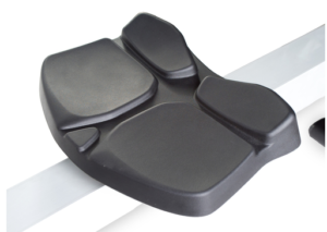 velocity exercise vantage programmable rower seat