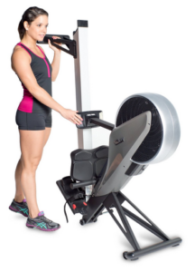 velocity exercise vantage programmable air magnetic rower review