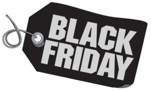 Black Friday Rowing Machine Deal