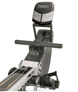 BodyCraft VR100 Rowing Machine Resistance