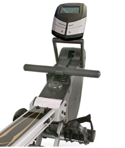 BodyCraft VR100 Rowing Machine Resistance
