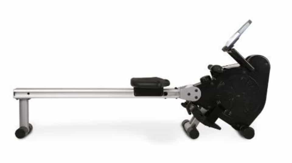 BodyCraft VR100 Rowing Machine