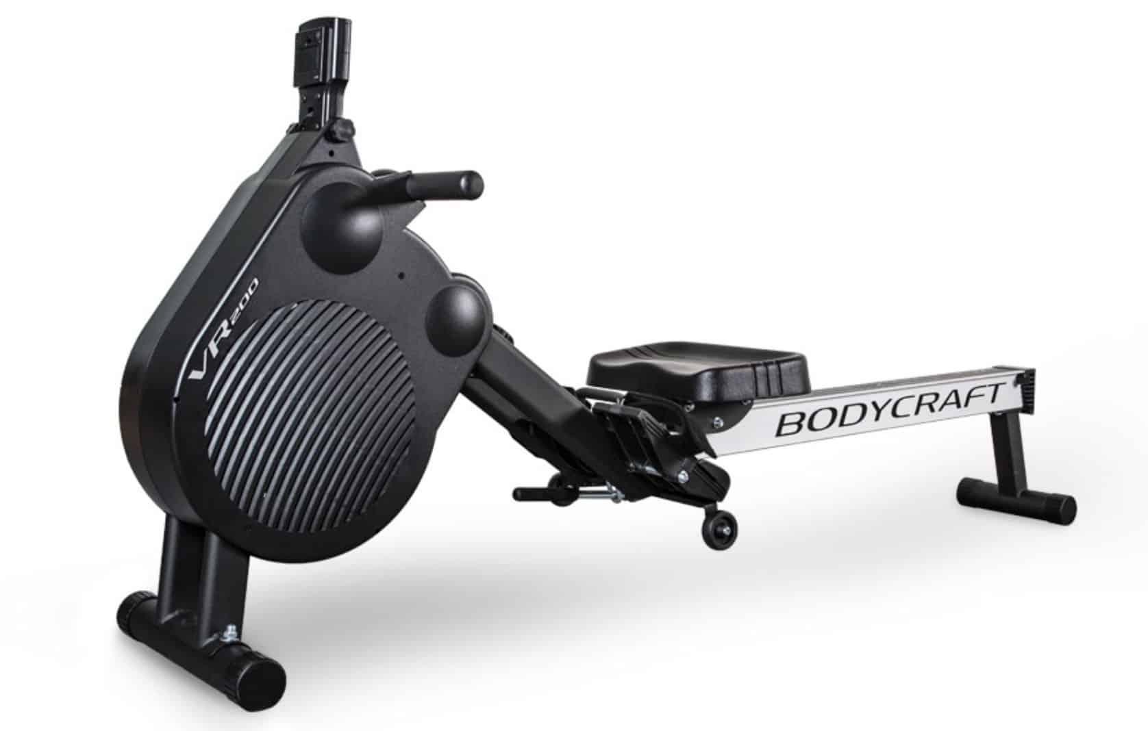 BodyCraft VR200 Resistance