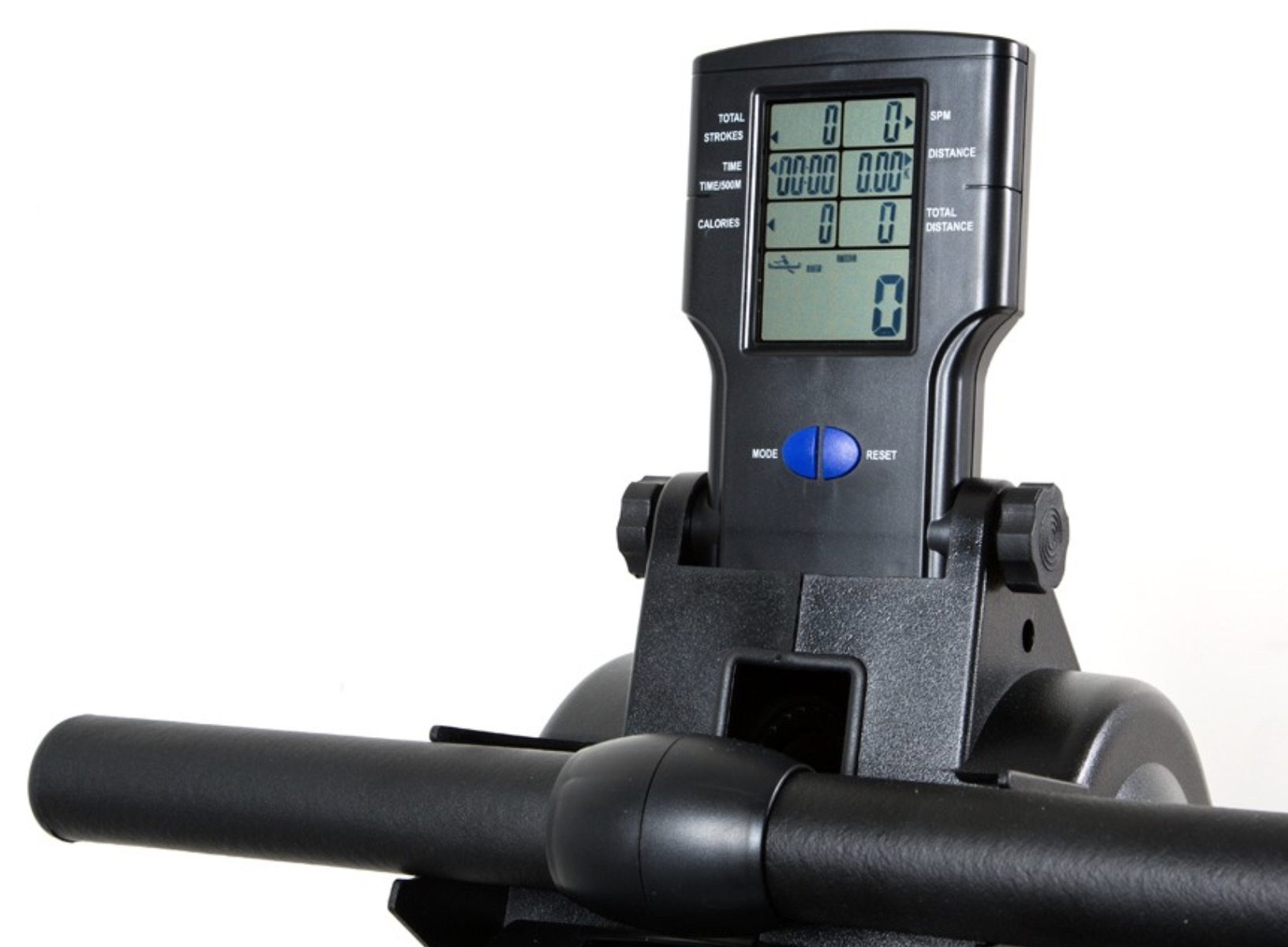 BodyCraft VR200 Rower Monitor