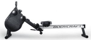 BodyCraft VR200 Rowing Machine Length