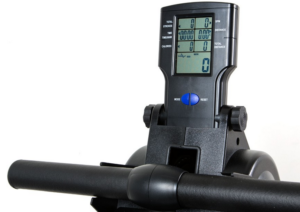 BodyCraft VR200 Rowing Machine Monitor